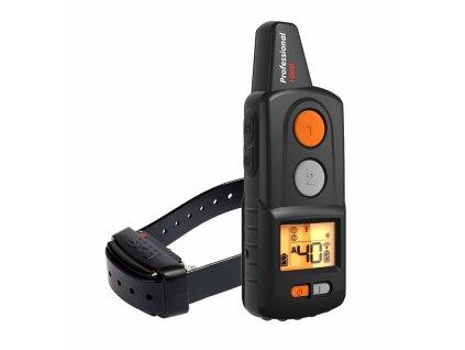 Výcvikový obojek Dog Trace D-control professional 1000 mini