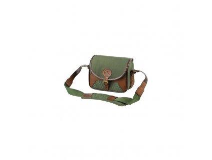 Beretta B1 Signature taška na náboje, velká zelená