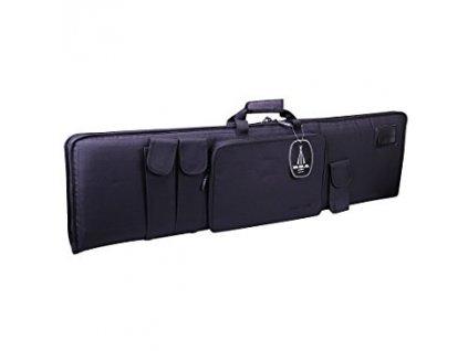BSA pouzdro černé Tactical Case Mat 122cm