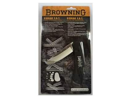 nuz browning kodiak fdt 0 300 360