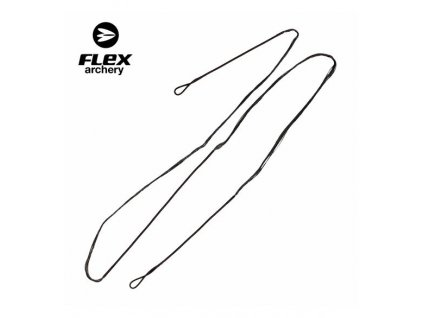 flex archery bogensehne ersatzsehne dacron traditional classic rc