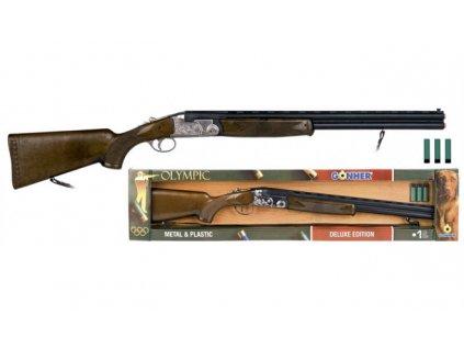 gonher rifle huntert 11 shots 117 0