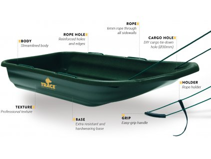 waterfowl sled 1