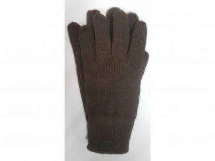 214305 rukavice glove green one size mazi hunt