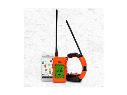 Dog Trace GPS X30T