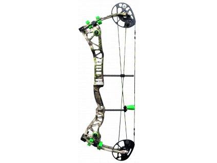 Kladkový luk Adix 28 Martin Archery