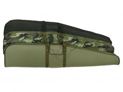Garbacz pouzdro na zbraň FSL1G-4, zelené