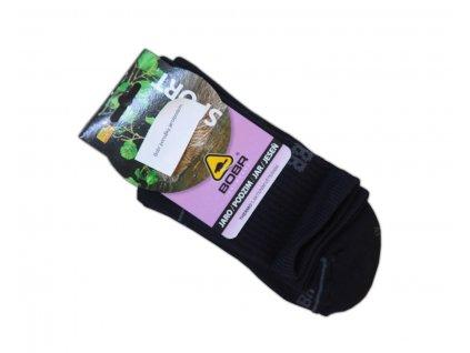 Ponožky jaro/podzim - sport, Bobr