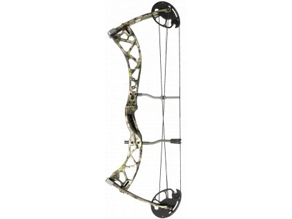 REV martin compound bow