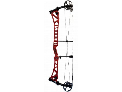 Anax 3D Martin Compound Bow