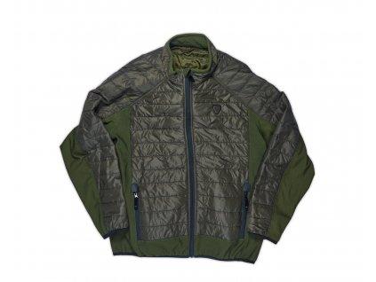ARC 3083 khaki zelená
