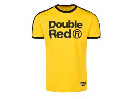 t shirt trademark kung fu master yellow