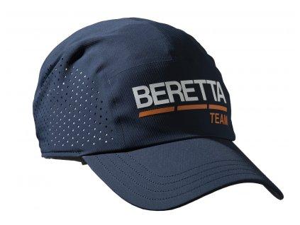 Kšiltovka TEAM letní - víc barev, one size Beretta