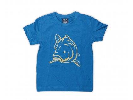 1929, 1923, 1936 Dětské tričko Kapr, víc barev