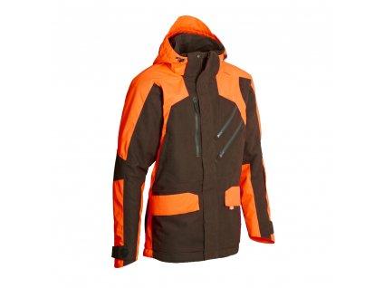 Thor Gunnar - bunda pánská, orange,  NH