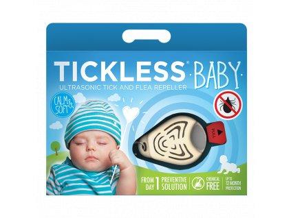 tickless baby boy
