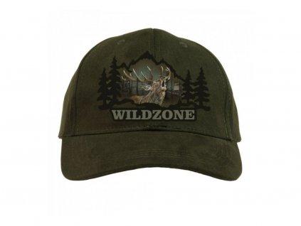 24453 ksiltovka wildzone jelen