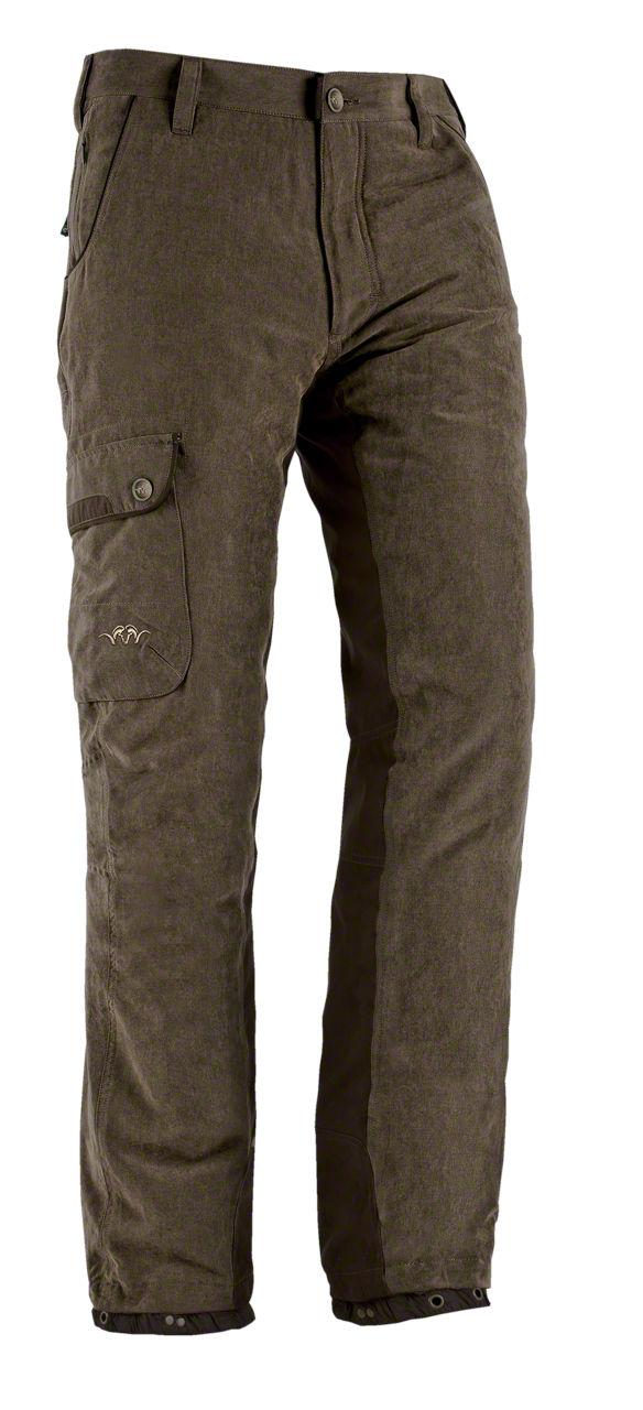 Blaser Argali2 - kalhoty zimní, pánské Velikost: 54