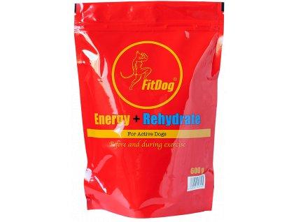 FitDog Energy Rehydrate