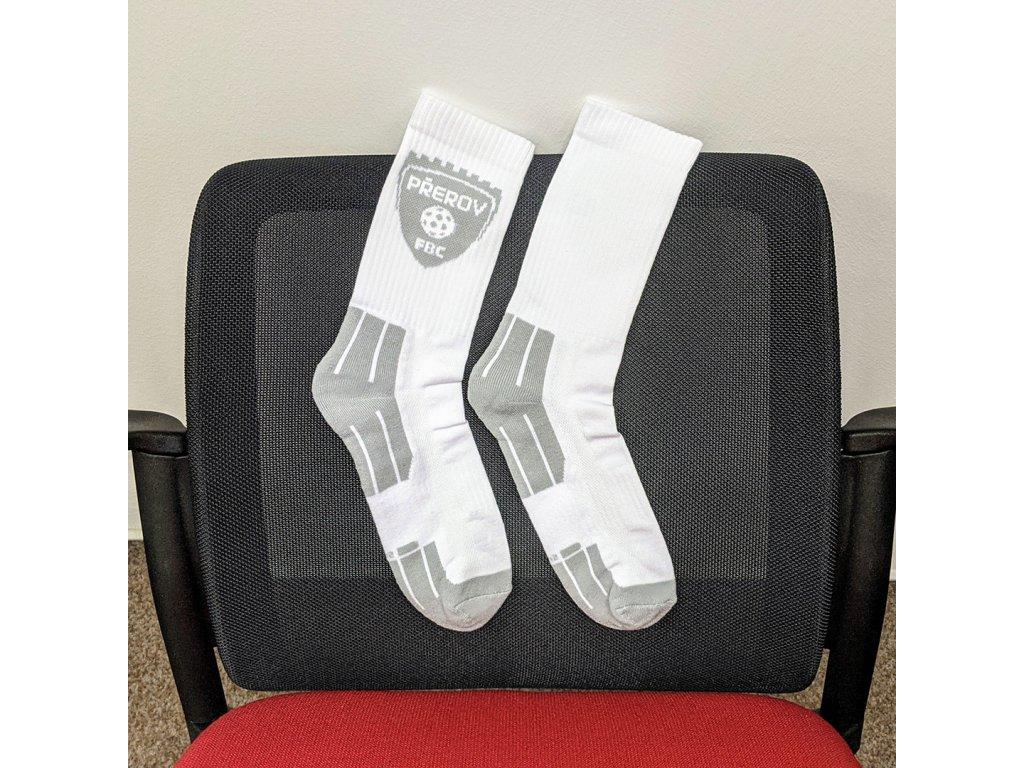 Ponožky FBC Přerov