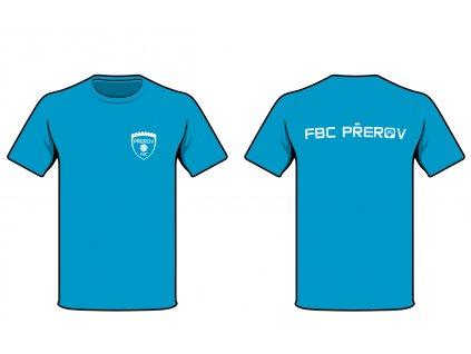Tričko FBC Přerov 1