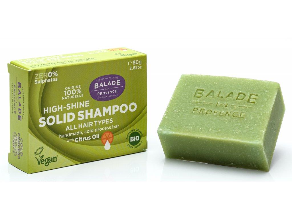 Shampoo High Shine80