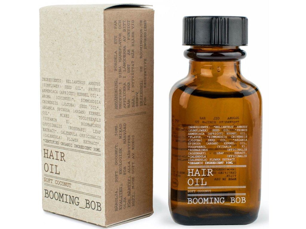 (14) Hair Oil 2