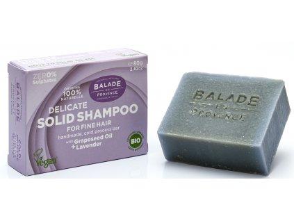 Shampoo Lavender80