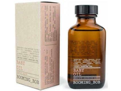 (8) Baby Oil 2
