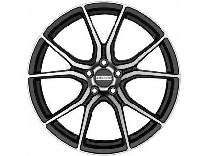 Fondmetal STC45 Glossy Black Machined
