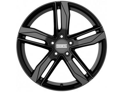 Fondmetal FMI01 HEXIS Glossy black