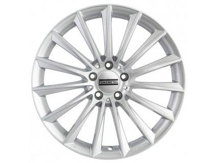 Fondmetal FMI04 Aidon Glossy Silver