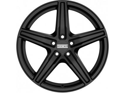 Fondmetal 8100 MATT BLACK