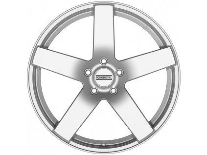 9282 1 fondmetal stc2c glossy silver