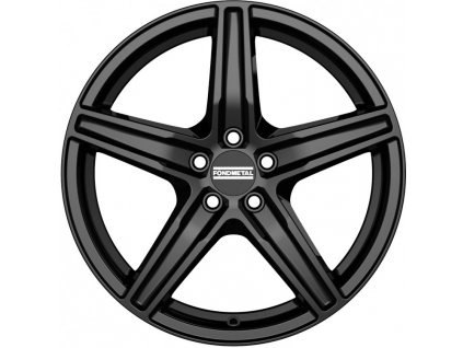 Fondmetal 8100 Glossy Black