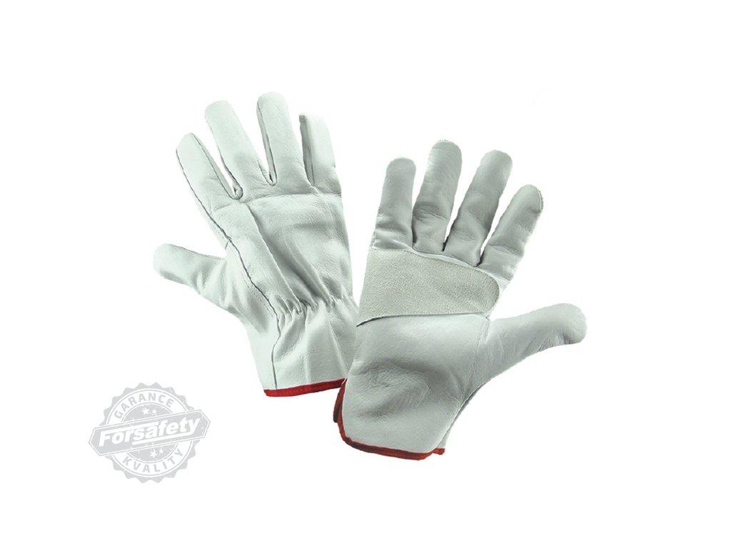 3030-ochranné pracovní rukavice (Velikost 10,5)