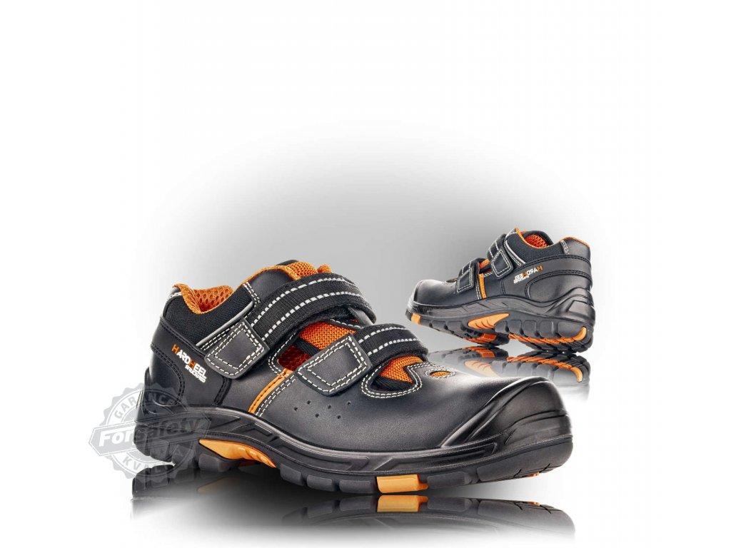 OREGON bezpečnostní sandál (Velikost 36)