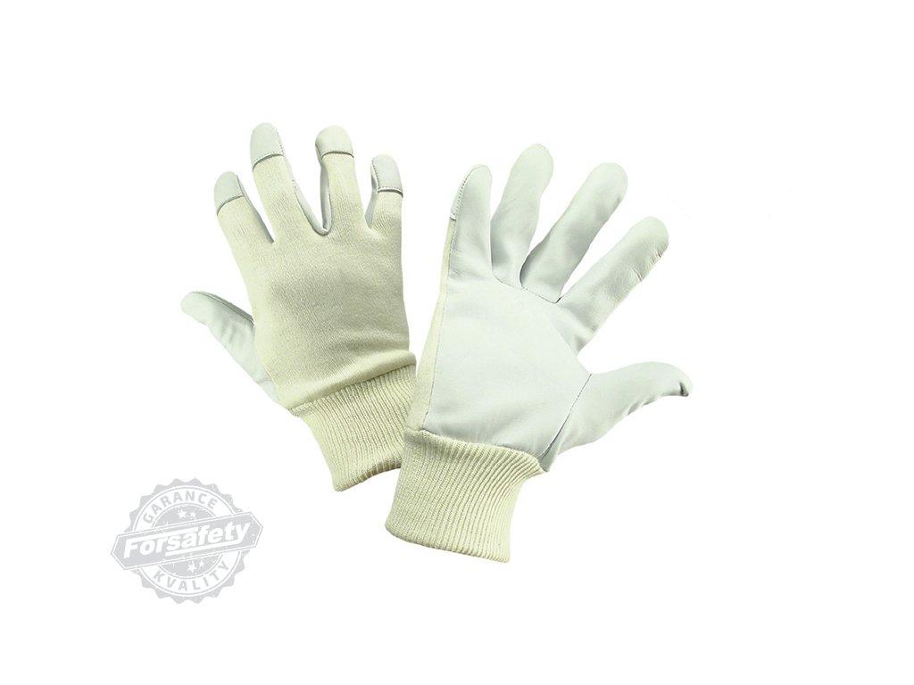 101902-ochranné pracovní rukavice (Velikost 10)