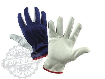 3040-ochranné pracovní rukavice (Velikost 10)