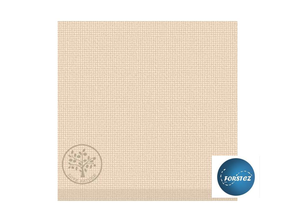Airlaid ubrousky LOVE NATURE-JUTE - Olive/Nature brown/Beige-grey/Pebble stone - 50 ks 40x40 cm