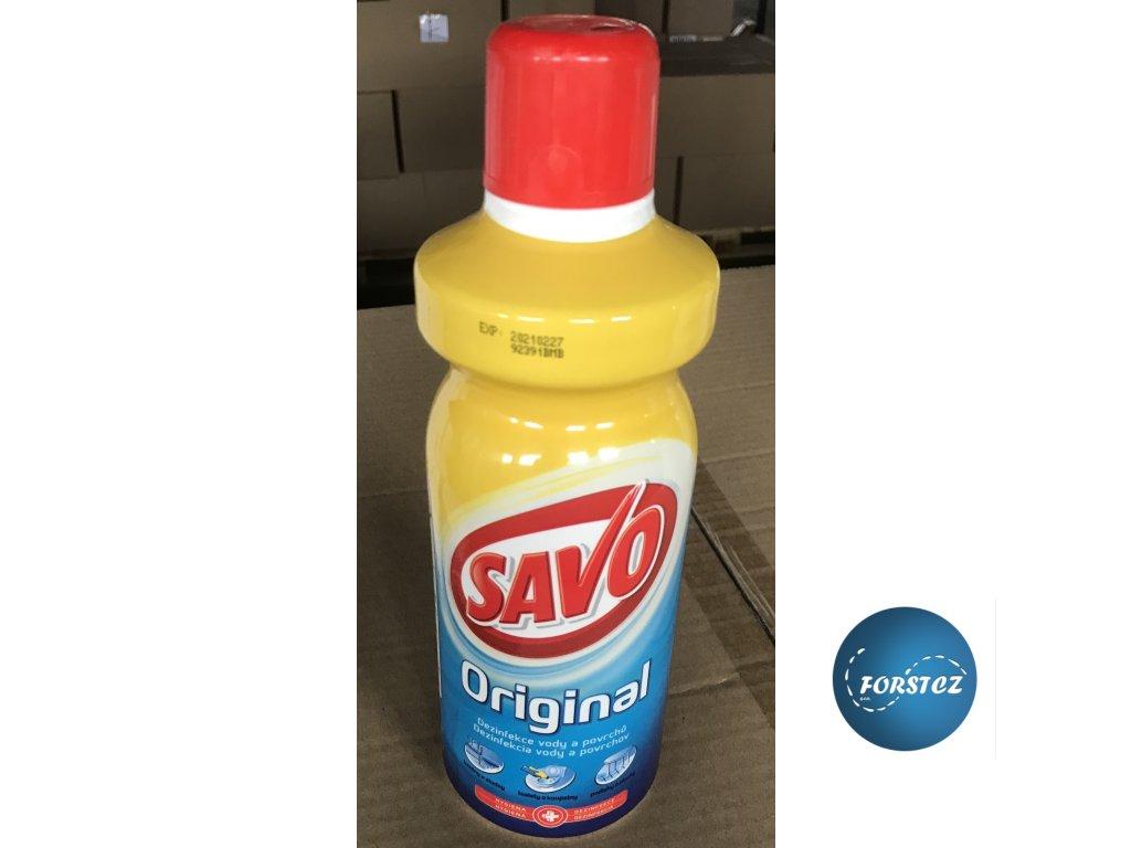 SAVO original - 1 lt.