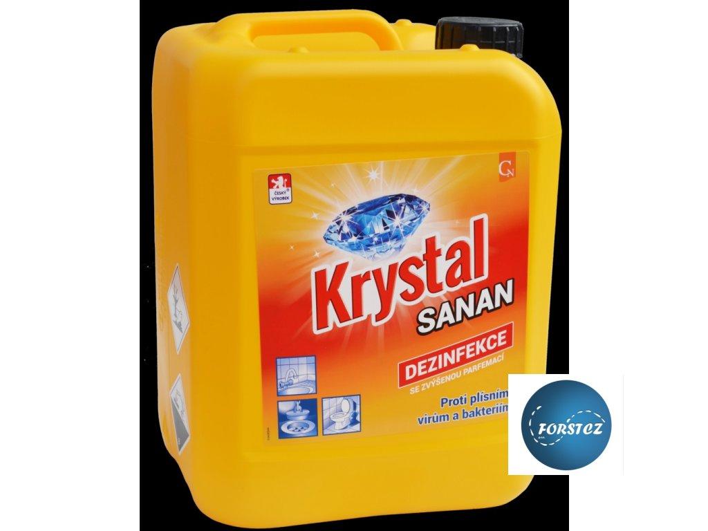 Krystal SANAN