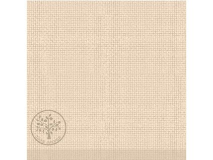 Airlaid ubrousky LOVE NATURE-JUTE - Olive/Nature brown/Beige-grey/Pebble stone - 50 ks 40x40 cm
