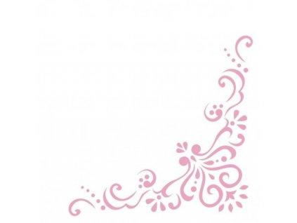 MILA antique pink