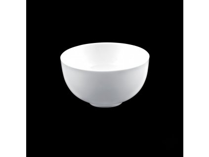 SMALL BOWL white