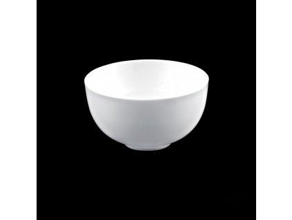 SMALL BOWL white