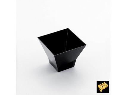 PAGODA black 120 ml (3 verze)