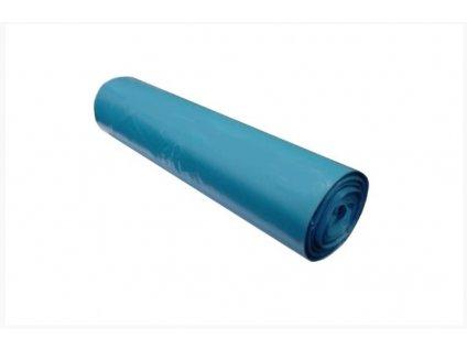 Odp. pytle 120l modre 40my