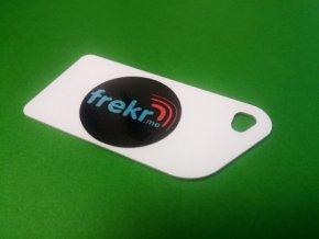 keycard black