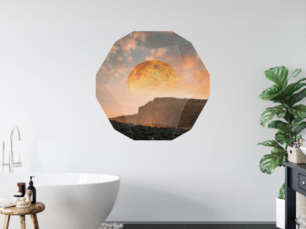 fantasy venus samolepka na zed interier